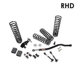"Suspension Kit Lift 3,5"" JKS - RHD"